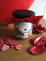 San Valentín ¿si o no?